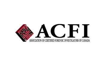 Forensic Restitution | ACFI